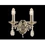 Royal 2 kristalli seinävalaisin
