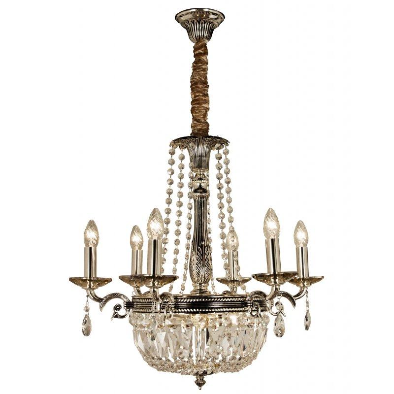 Royal 9 kristallikruunu