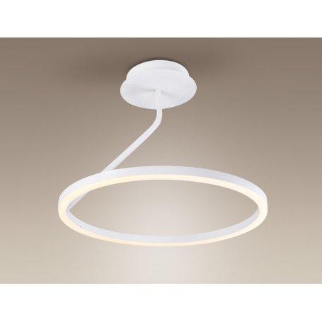 Angel LED-kattovalaisin, 60 cm halkaisija