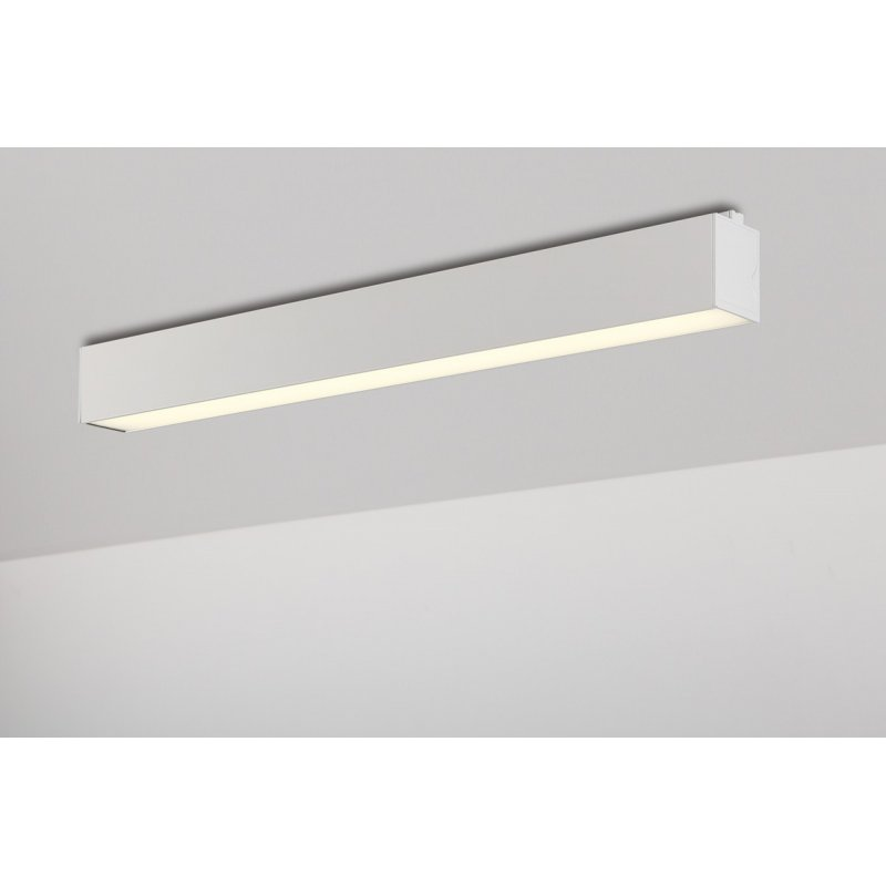 Linear LED lyhyt kattovalaisin