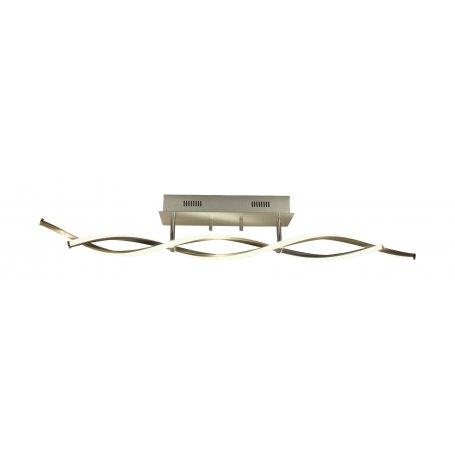 Swirl design LED-kattovalaisin plafondi