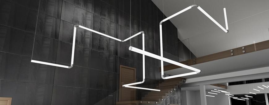 Projektisisustus on valaisinshop.fi kaupan parasta osaamista ja teemme tarjouksen kohteeseenne